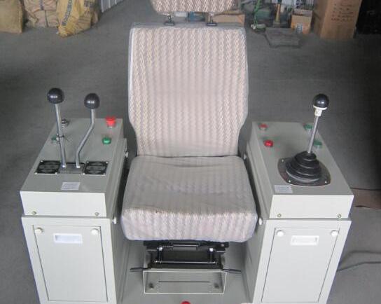 QT5系列联动台 起重机控制台