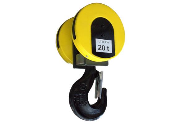 桥式起重机吊钩,3.2T-20T新型欧式吊钩  桥式起重机吊钩 3.2T-20T 新型欧式吊钩 第1张