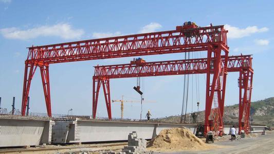 工程起重机械MG型公路提梁机  工程起重机械 MG型 铁路提梁机 公路提梁机 第1张