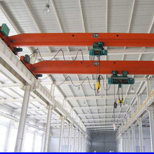 电动葫芦桥式起重机LH型  电动葫芦桥式起重机 LH型 第1张