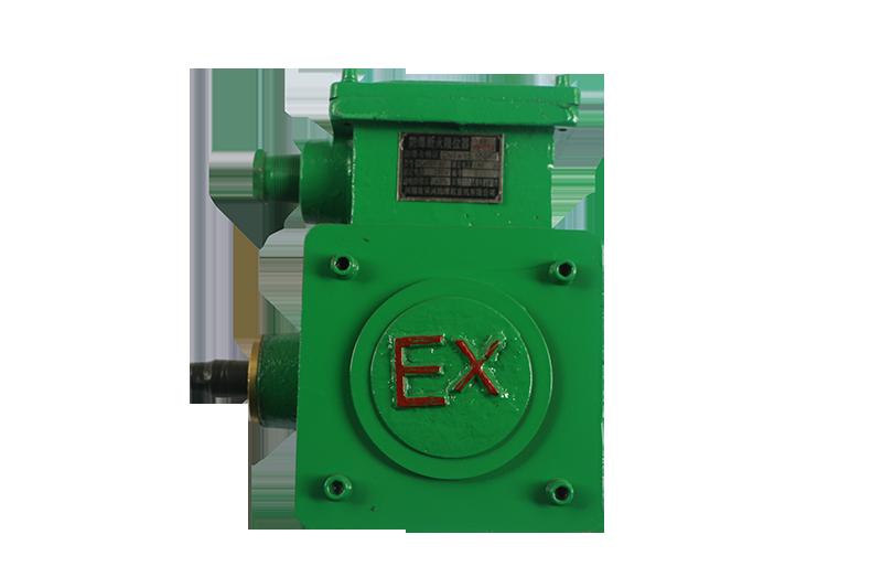 防爆电器生产厂家防爆断火限位器BLX101-40  防爆电器生产厂家 防爆断火限位器 BLX101-40 第1张