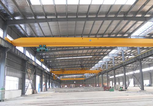 电动单梁起重机5吨单梁吊10吨行吊热销电动单梁桥式起重机16吨行车