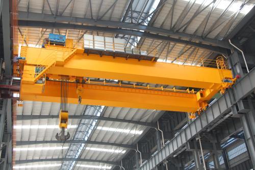 电动双梁桥式起重机QD型200/50吨