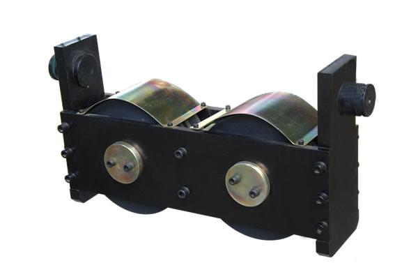欧式电动葫芦配套跨轮组  欧式电动葫芦 配套跨轮组 第2张