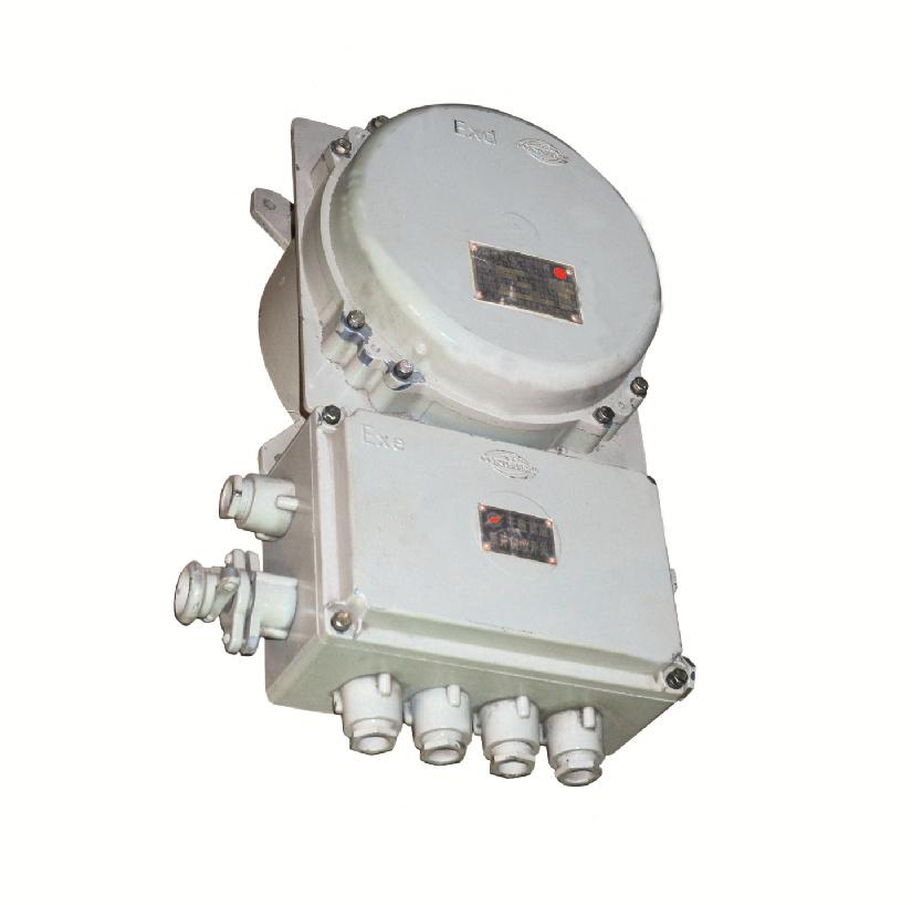 BDK2 61-20型隔爆型电控箱防爆电器厂家  61-20型 隔爆型电控箱 防爆电器厂家 第1张