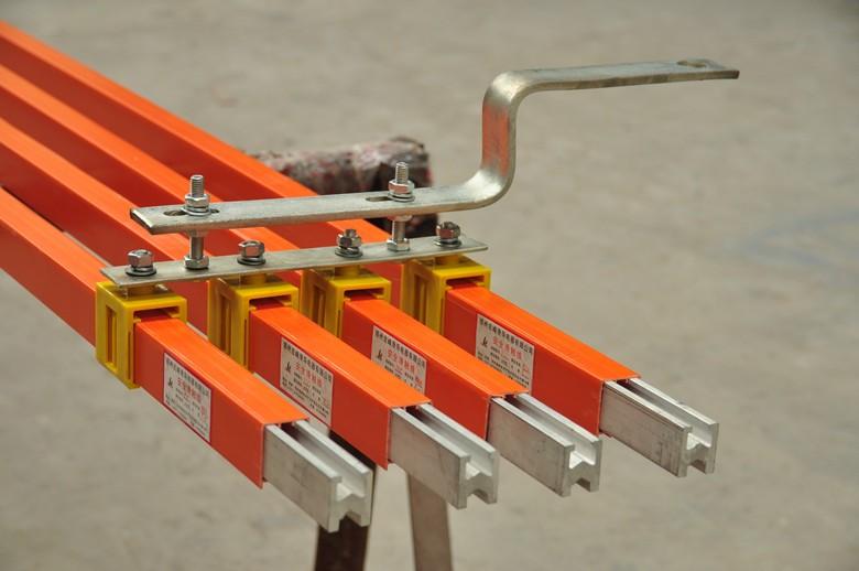 单极滑线安全滑触线HFD  单极滑线 安全滑触线 HFD 滑线 第3张