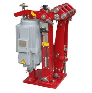 YP1.YP2.YP3系列华伍制动器起重机制动器  YP1 YP2 YP3系列 华伍制动 制动器 起重机制动器 第1张