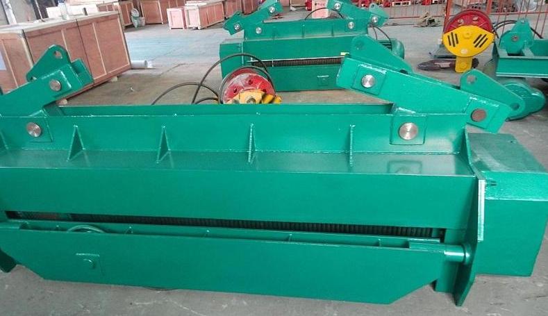 HC型钢丝绳电动葫芦天津起重设备