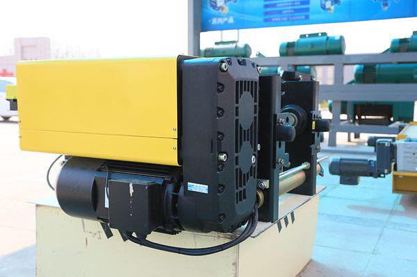 HDHa型欧式电动葫芦小型起重设备  HDHa型 欧式电动葫芦 小型起重设备 HDHa型欧式电动葫芦 第1张