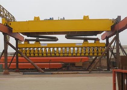 阳极炭块堆垛起重机 极炭块堆垛起重机佛山起重机厂家