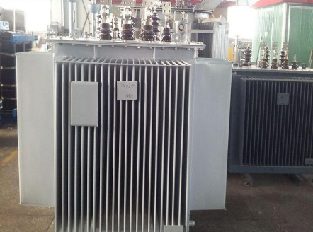 S11--M-630KVA三相全密封油浸变压器油浸式变压器油浸式变压器定制全密封变压器