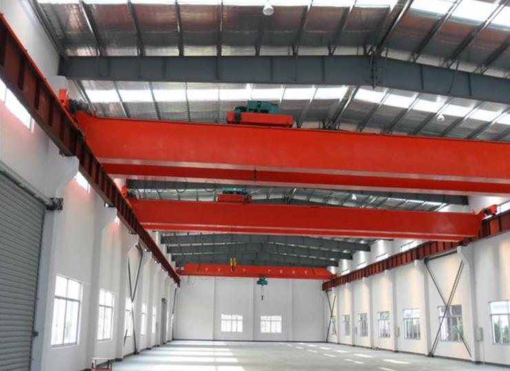东莞双梁起重机 15吨双梁起重机 双梁起重机价格 双梁起重机改造东莞起重机