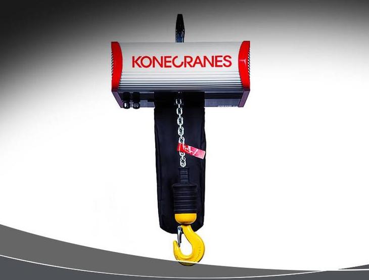 科尼电动葫芦 科尼起重机 科尼刹车片 科尼制动器 科尼链条葫芦  第1张