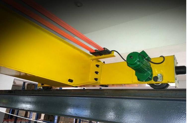 东莞单梁起重机行走梁头 单双梁桥式起重机端梁 电动单梁起重机定制生产东莞起重机
