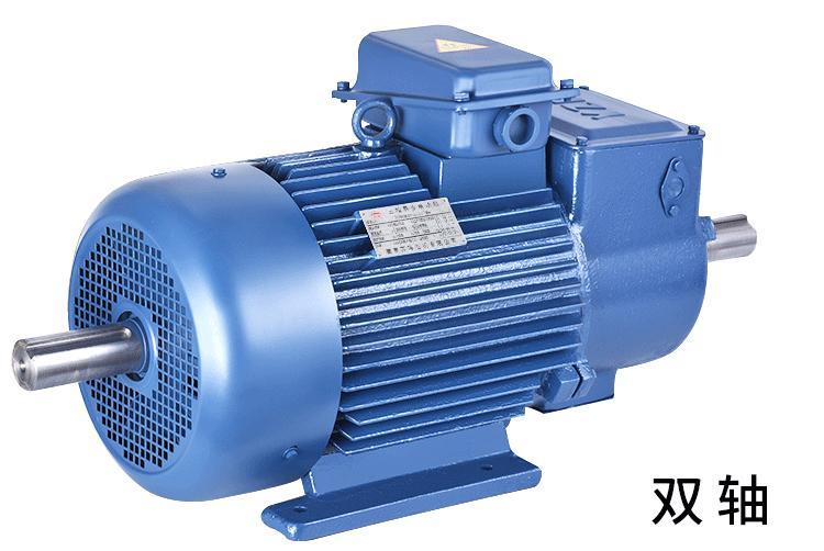 YZR/YZ系列起重及冶金用绕线转子三相异步电动机双梁行车单梁起重电机7.5KW起重电机