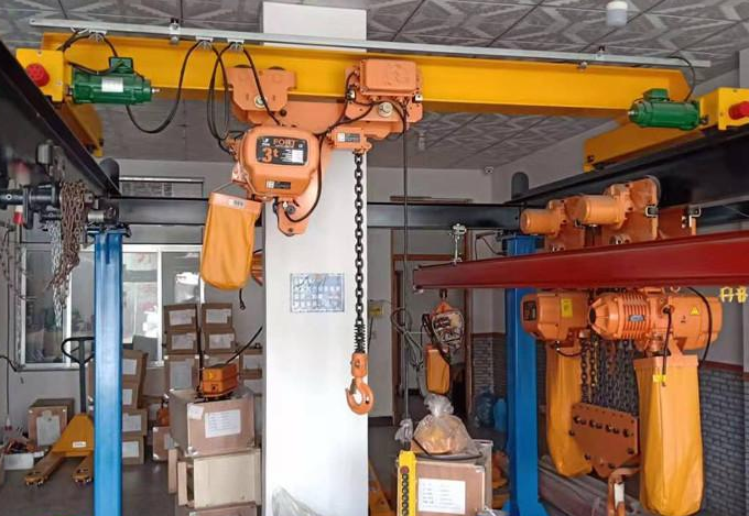 电动环链葫芦厂家直销电动环链葫芦,2T环链葫芦,链条葫芦HY型冶金电动葫芦