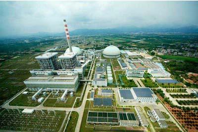 深圳能源拟近90亿元投建河源电厂二期项目