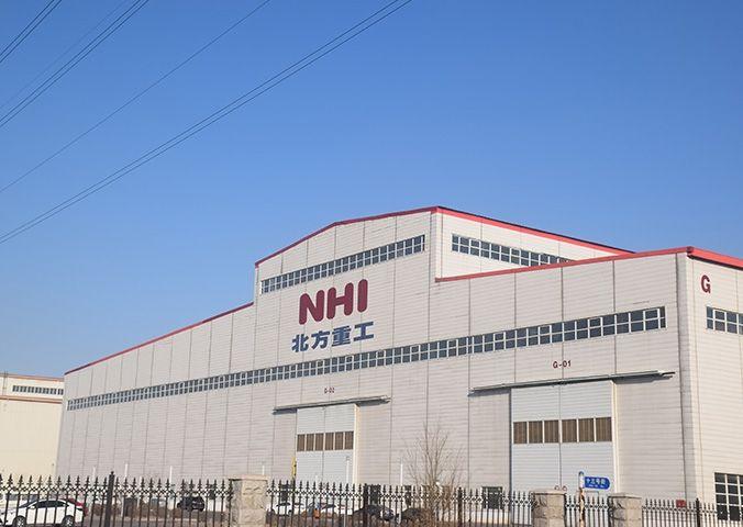 沈阳重工电器制造有限公司