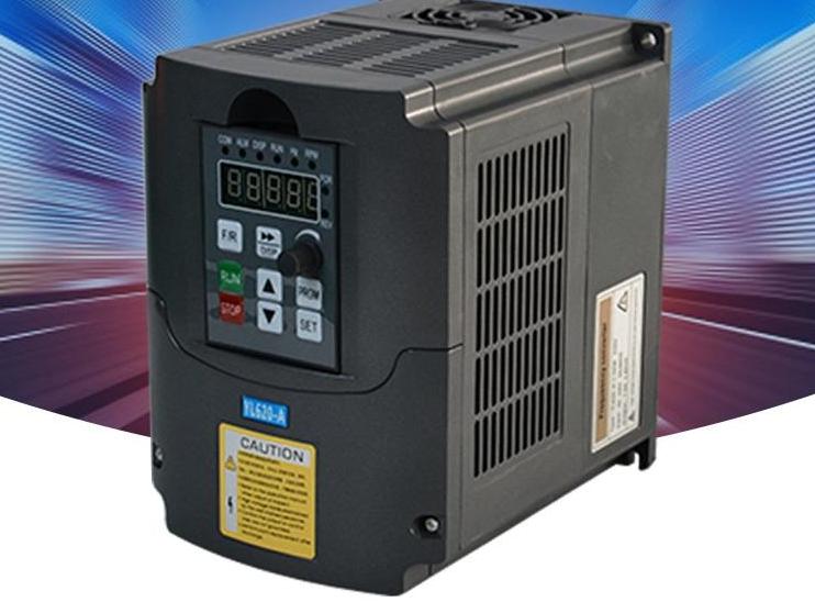 起重机变频器CHV190起重提升专用变频器YL620-1.5KW-110V变频器常州变频器维修