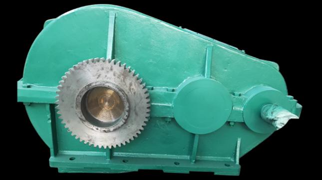 JZQ175/200/250齿轮减速机卧式圆柱齿轮箱变速器减速箱变速齿轮箱上海减速机厂