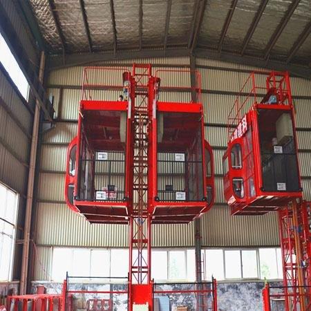 sc200施工升降机建筑施工升降机陕西施工电梯厂家3吨电动固定式升降货梯陕西升降机