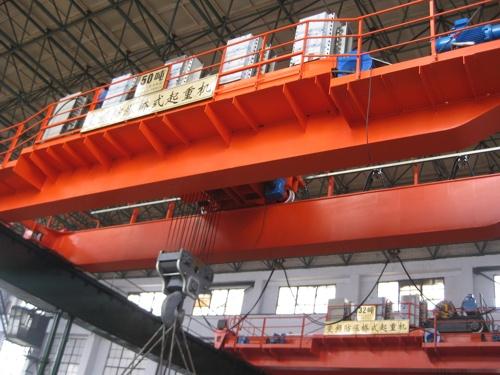 QB型防爆桥式起重机QD型通用桥式起重机QA型电磁双梁起重机佛山起重机厂家