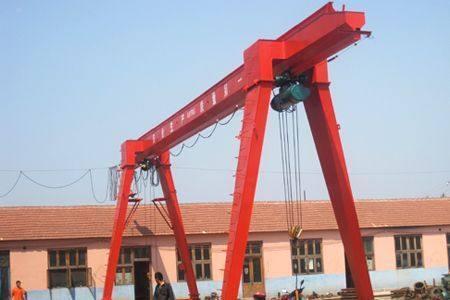 MHE型电动葫芦门式起重机MHL型电动葫芦门式起重机ME型提梁机佛山起重机厂家