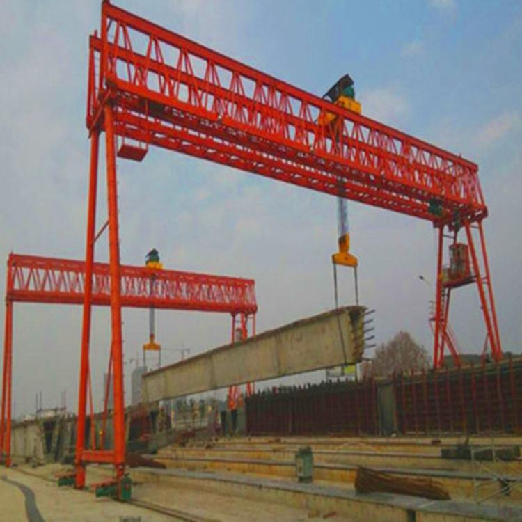 MGE型提梁机MG型路桥提梁机花架式包箱龙门吊MHL型单梁偏挂龙门吊中国起重机械网