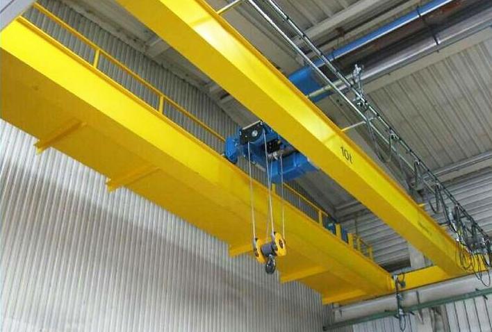LDE型电动单梁桥式起重机ELHhd型欧式电动葫芦双梁起重机