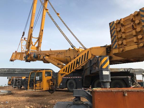 1200吨吊车多少钱?1200吨吊车介绍  1200吨吊车 1200吨吊车多少钱 1200吨吊车介绍 第2张