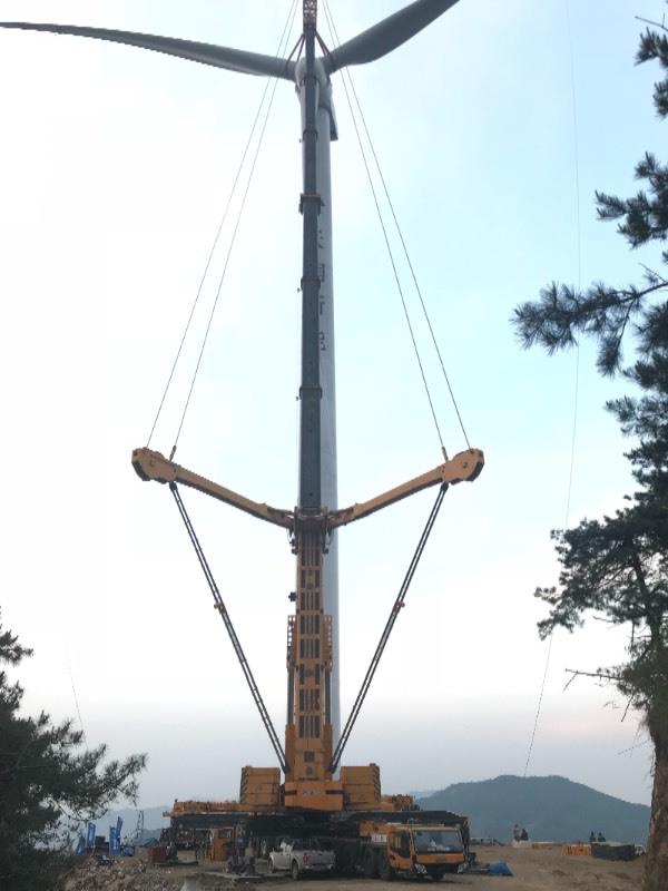 1200吨吊车多少钱?1200吨吊车介绍  1200吨吊车 1200吨吊车多少钱 1200吨吊车介绍 第3张