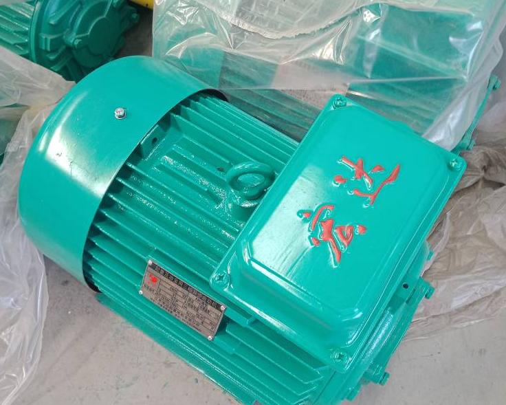 YZ/YZR系列电动机 单轴笼型电动机 交流调速起重电机上海起重电机