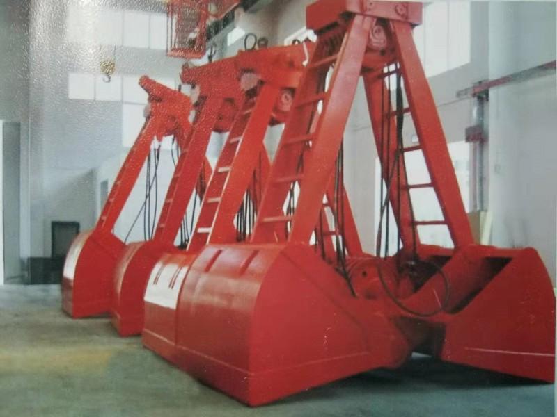河南省博飞矿山起重设备有限公司