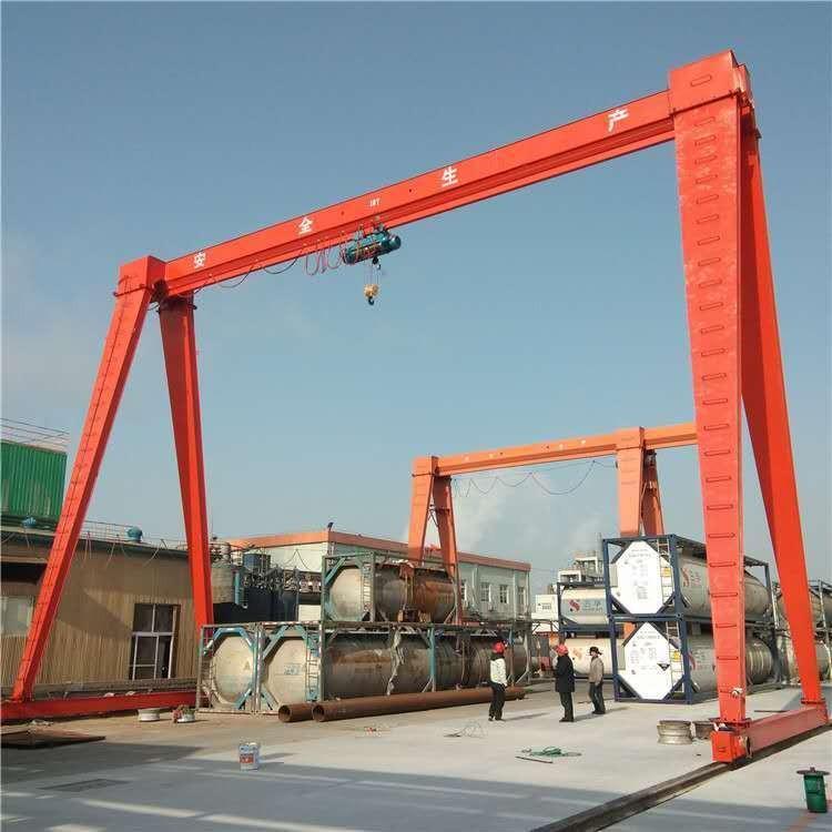10吨20吨32吨L型龙门吊/二手龙门吊厂家直销MH型龙门吊二手龙门吊起重机械设备