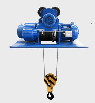 CDS冶金电动葫芦石材料场专用电动葫芦CDm/MDm型慢速电动葫芦起重机维修保养