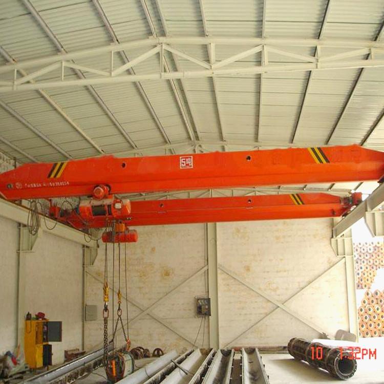 单梁起重机 定制5吨单梁行车 10吨单梁桥式起重机6吨吊车价格