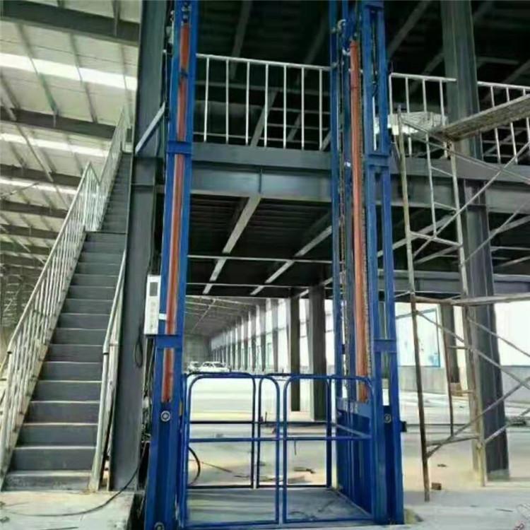 西安大台面升降平台尺寸参数 2000kg升降平台西安升降机